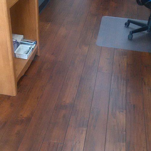 Laminate Flooring Dallas Tx Office