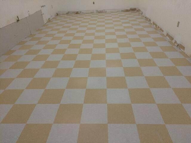 Breakroom In Vct
