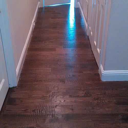 Hardwood Flooring Dallas Picture
