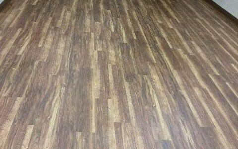 VCT/LPV Tile & Plank