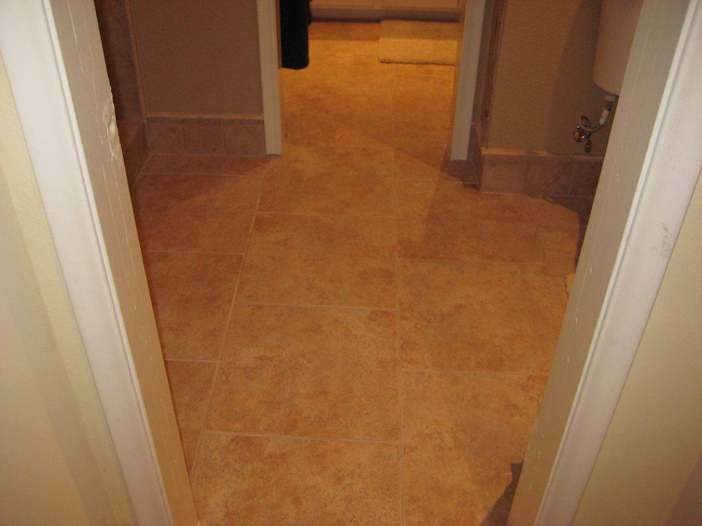 tile on offset pattern