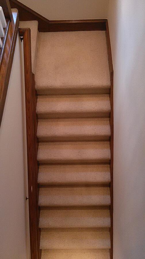 Staircasebirdseye – B4