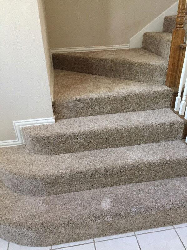 Steps–After