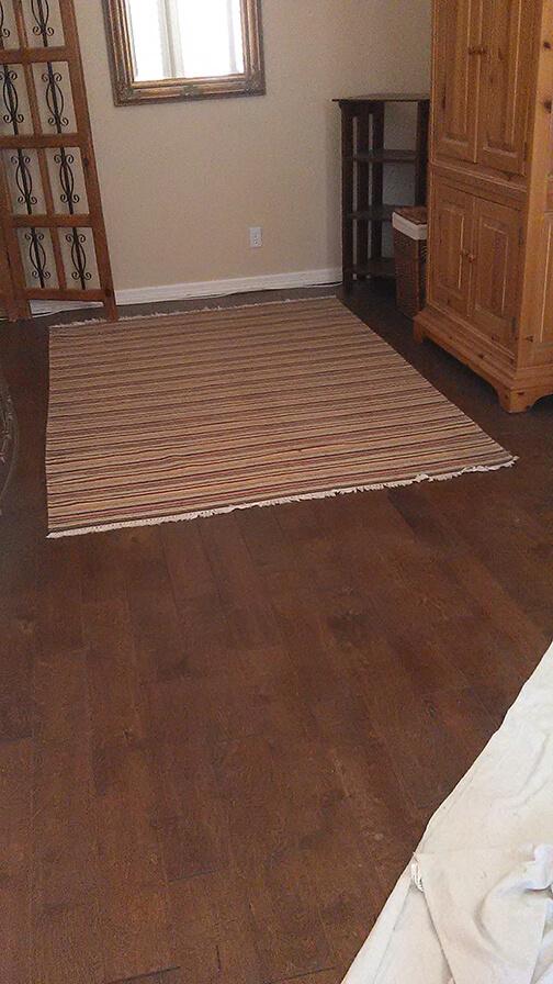 Bedroom Wood – After