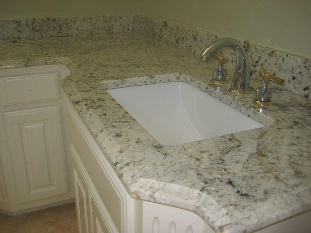 white river granite