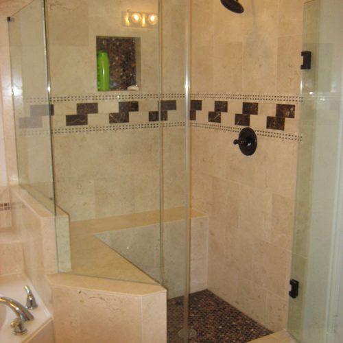 Bathroom Remodeling Plano Dallas TX Flooring By Sammer - Bathroom remodeling plano tx