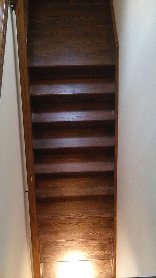 Staircasebirdseye – After