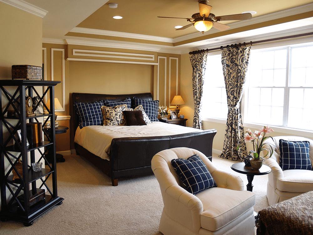 Carpet Bedroom Dallas