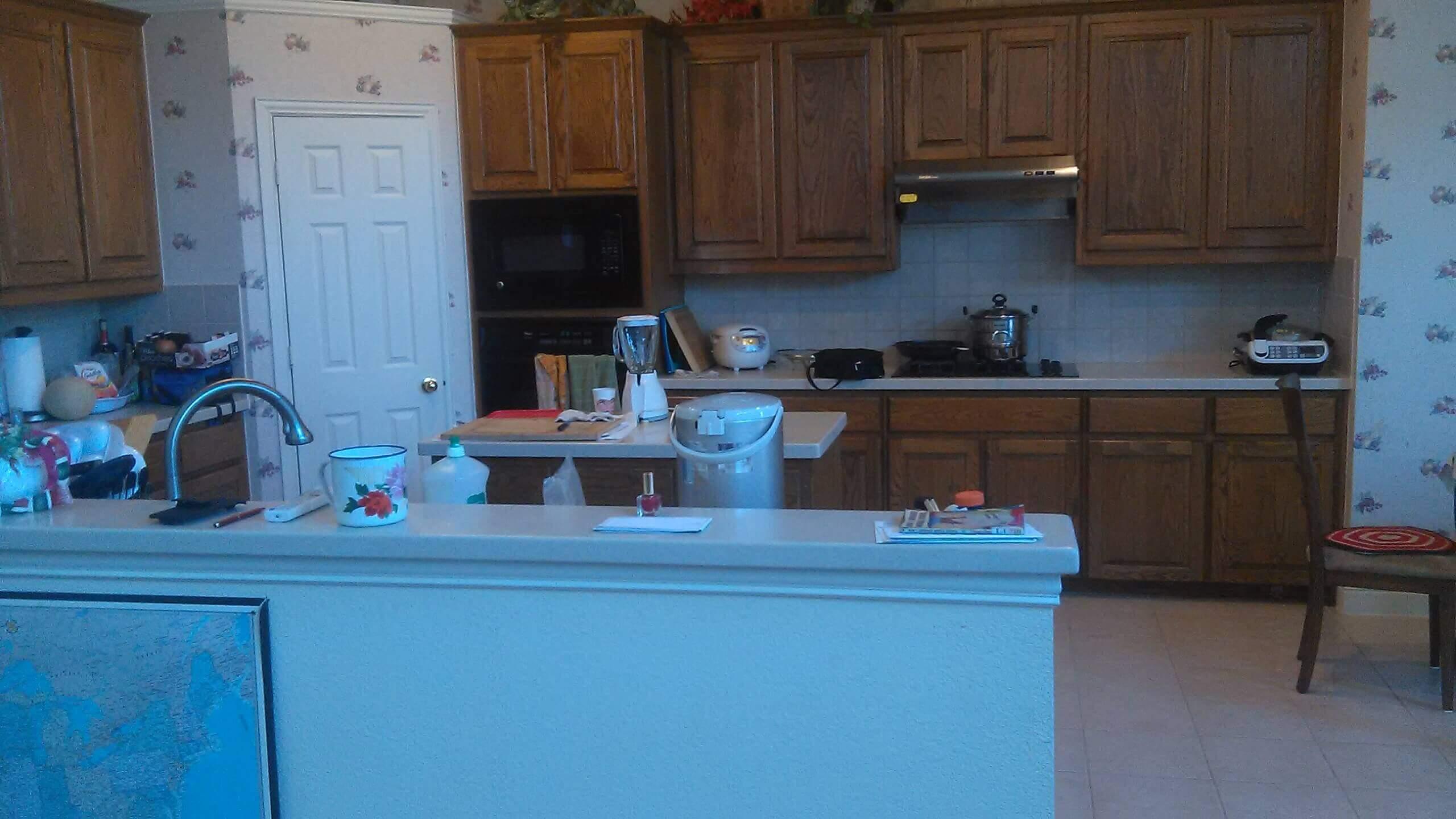 dallas kitchen remodels