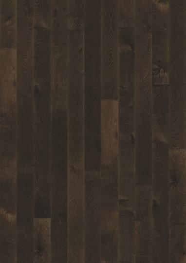 Oak Impasto Sample