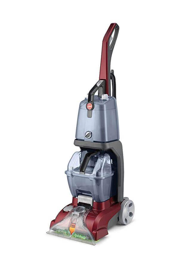 Hoover Power Vacuum Pic